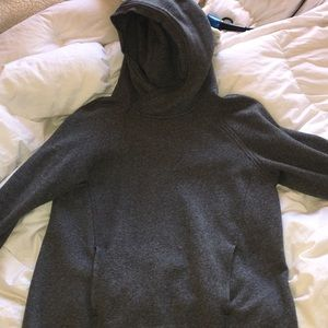 Lululemon cowl neck sweatshirt